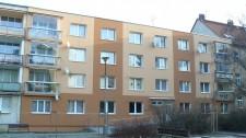 Zateplení panelového domu Rokycany, Soukenická 884 č.2
