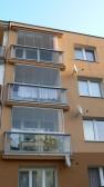 Zateplení panelového domu Rokycany, Soukenická 884 č.3