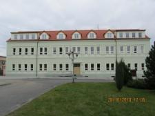 Rekonstrukce základní školy ve Stodě č.1