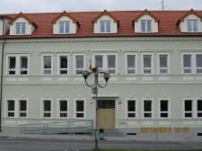 Rekonstrukce základní školy ve Stodě č.2
