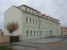 Rekonstrukce základní školy ve Stodě č.3