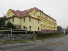 Rekonstrukce - Prachatice, Základní škola Vodňanská č.1