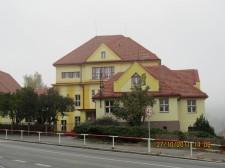 Rekonstrukce - Prachatice, Základní škola Vodňanská č.4
