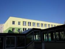 Zateplení České Budějovice, Základní škola Kubatova č.4