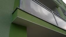 Zateplení panelového domu v Kaznějově č.3