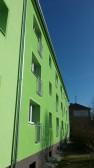 Zateplení bytového domu v Plzni, Sukova ul. č.1
