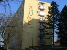 Zateplení bytového domu v Plzni Doubravce, Sousedská ul. č.1