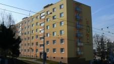 Zateplení bytového domu v Plzni Doubravce, Sousedská ul. č.3