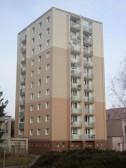 Zateplení panelového domu v Karlových Varech č.4
