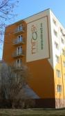 Zateplení panelového domu v Plzni Lobzích, Rokycanská ul. č.2