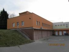 Snížení energetické náročnosti objektů ČHMÚ v Praze Kamýku č.3