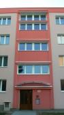 Zateplení panelového domu v Plzni Doubravce, Ke Kukačce 5 č.3