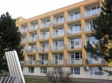 Zateplení domu s pečovatelskou službou, Česká Lípa č.2