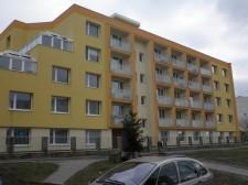 Zateplení domu s pečovatelskou službou, Česká Lípa č.4