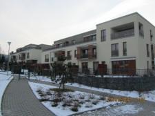 Výstavba bytových domů v Praze, Nad Královnou č.2