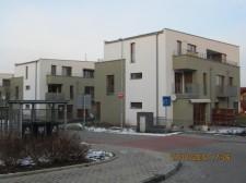 Výstavba bytových domů v Praze, Nad Královnou č.3