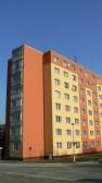 Zateplení panelového domu v Plzni Skvrňanech, Vojanova ul. č.1