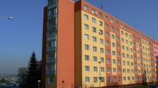 Zateplení panelového domu v Plzni Skvrňanech, Vojanova ul. č.3
