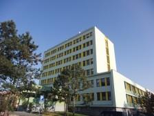 Revitalizace budovy městského úřadu v Sokolově č.1