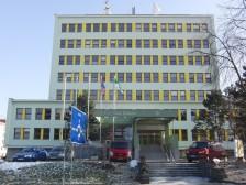 Revitalizace budovy městského úřadu v Sokolově č.2