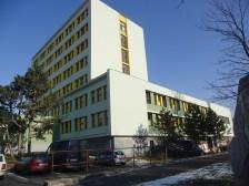 Revitalizace budovy městského úřadu v Sokolově č.3