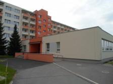 Zateplení domova pro seniory, České Budějovice č.1