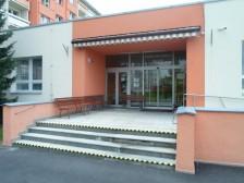 Zateplení domova pro seniory, České Budějovice č.3
