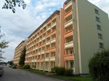 Zateplení domova pro seniory, České Budějovice č.4