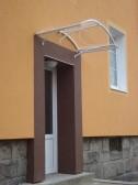 Revitalizace bytového domu v Karlových Varech č.1