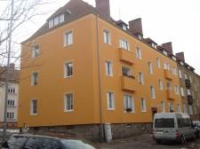 Revitalizace bytového domu v Karlových Varech č.3