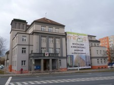 Realizace úspor energie objektu Policie ČR v Klatovech č.1