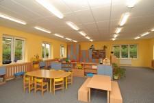 Výstavba a rekonstrukce 54. mateřské školy v Plzni Doubravce č.3