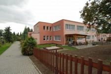 Výstavba a rekonstrukce 54. mateřské školy v Plzni Doubravce č.4