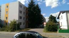 Zateplení panelového domu v Praze, Chodovická ul. č.1