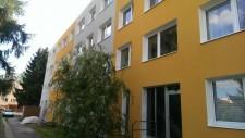 Zateplení panelového domu v Praze, Chodovická ul. č.2