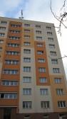 Revitalizace panelového domu v Plzni Doubravce, ul. Ke Kukačce 21 č.2