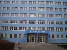 Snížení energetické náročnosti budov kolejí JIH v areálu ČZU, Praha Suchdol č.2