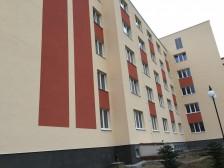 Rekonstrukce a zateplení domova pro seniory Harmonie, Mirošov č.3