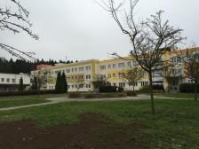 Rekonstrukce a zateplení domova pro seniory Harmonie, Mirošov č.1
