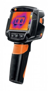 Termokamera Testo 870-2